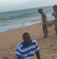 TOGO G STAR - Male escort in Lomé