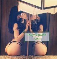 Vip Girls - escort in Tokyo Photo 4 of 9