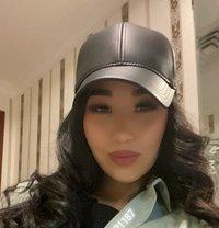 Top & Bottom 100%real - Transsexual escort in Dubai