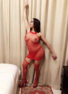 Top&Bottom SexPrincessTS - Transsexual escort in Manila Photo 13 of 30