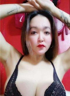 Top&Bottom SexPrincessTS - Transsexual escort in Manila Photo 30 of 30