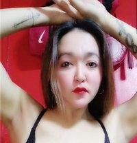 Top&Bottom SexPrincessTS - Transsexual escort in Manila