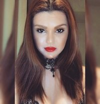 Your Top and BoTtom PrincesS Megan?? - Transsexual escort in Seoul
