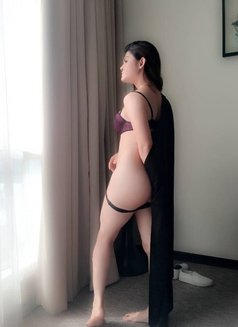 Your Top and BoTtom PrincesS Megan?? - Transsexual escort in Seoul Photo 13 of 30