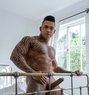 Top Victor Queiroz - Male escort in London Photo 1 of 21