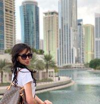Top xlShemale Dinara in Dubai - Transsexual escort in Dubai