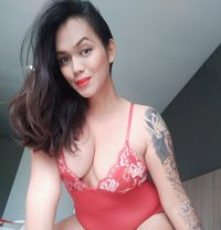 Total package MELISSA new face - escort in Mumbai