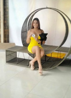 Captivating Tracy ( Just Landed ) - Transsexual escort in Manila Photo 1 of 24