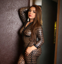 BiGBOOBs BiG ASS BiG Cum available now - Transsexual escort in Manila