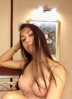 Trans Kayecie - Transsexual escort in Manila Photo 8 of 15