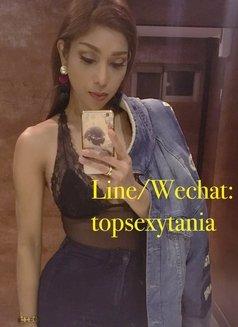 Trans Tania69 - Transsexual escort in Shanghai Photo 8 of 19