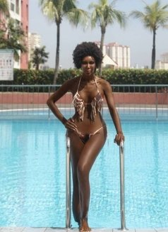 Trans Wanda Sue Exotic NO LIMIT SEX - Transsexual escort in Beirut Photo 12 of 26