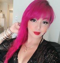 ***Transex SupErFucker Galema*** - Transsexual escort in Okinawa Island Photo 11 of 29