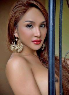 Kakao:LuSanjo Osan AB,Pyeongtaek Shemale - Transsexual escort in Seoul Photo 6 of 16