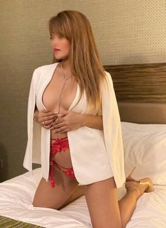 Trexie, a Lovely Filipino/Spanish Girl - escort in Dubai Photo 2 of 7