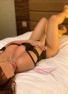 Trexie, a Lovely Filipino/Spanish Girl - escort in Dubai Photo 5 of 7