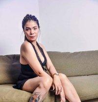 Tricia - masseuse in Makati City