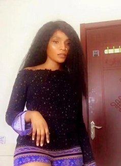 Trisha Ebony - escort in Shanghai Photo 3 of 3