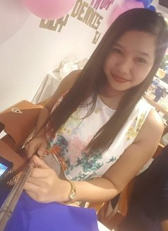 Trisya Filipino - escort in Abu Dhabi Photo 2 of 5