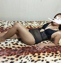 Trixie - escort in Makati City