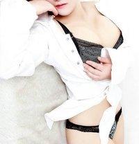 True Girlfriend Experience - escort in Shenzhen