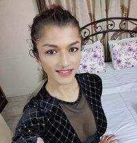 Akira Dani - Transsexual escort in New Delhi