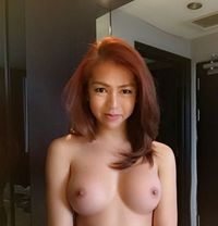 Ts Anabelle - Transsexual escort in Kuala Lumpur