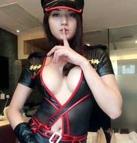 Gorgeous and Classy TS Analeigh - Transsexual escort in Manila