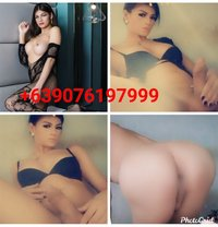 Ts angela Top/bottom bigcock - Transsexual escort in Makati City Photo 2 of 29