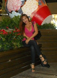 Ts-anne expert - Transsexual escort in Manila Photo 16 of 20