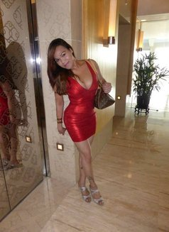 Ts-anne expert - Transsexual escort in Manila Photo 17 of 20