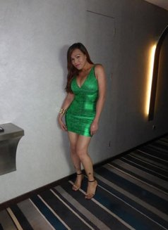 Ts-anne expert - Transsexual escort in Manila Photo 18 of 20