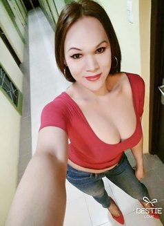 Ts-anne expert - Transsexual escort in Manila Photo 19 of 20