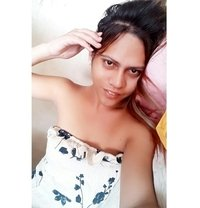 Ts Annsarap - Transsexual escort in Singapore