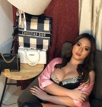 Ts Ariana19 - Transsexual escort in Manila
