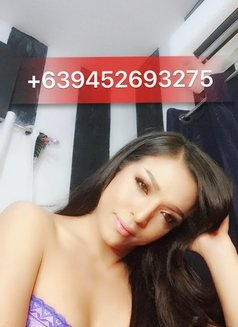 Ts Aubrey for cam show - Transsexual escort in Manila Photo 2 of 14