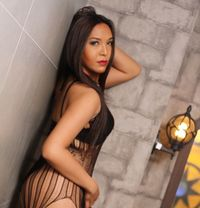 Ts Candy - Transsexual escort in Guangzhou