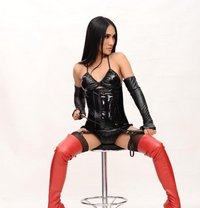 Ts Chunly - The A Level Shemale Python - Transsexual escort in Shanghai Photo 10 of 30