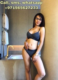 Ts Classy Crystal - Transsexual escort in Dubai Photo 17 of 29