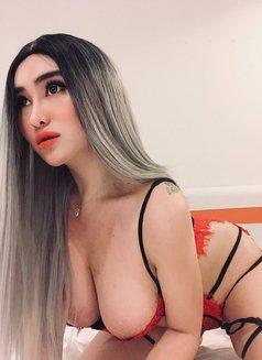 Curvyliciouse Chloe - Transsexual escort in Manila Photo 22 of 30