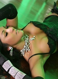 Ts Danisha - Transsexual escort in Amsterdam Photo 13 of 20