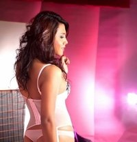 Ts Desire - Transsexual escort in Copenhagen