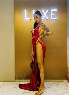 Ts Ella few days - Transsexual escort in Cebu City Photo 27 of 30