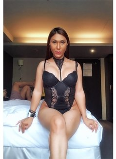 VIDEOCALL/CAMSHOW ONLY - Transsexual escort in Mumbai Photo 4 of 23