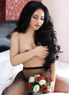 Ts Fahrani - Transsexual escort in Jakarta Photo 7 of 7