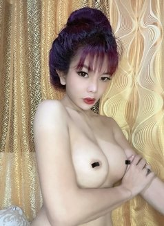 TS.HANA (camshow/outcall) - Transsexual escort in Manila Photo 4 of 8