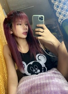 TS.HANA (camshow/outcall) - Transsexual escort in Manila Photo 8 of 8