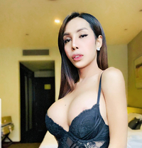 Ts Hot Marie - Transsexual escort in Angeles City