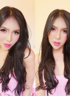 JUST ARRIVED! - Transsexual escort in Pampanga Photo 25 of 30