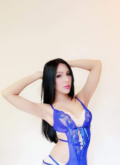 JUST ARRIVED! - Transsexual escort in Pampanga Photo 1 of 30
